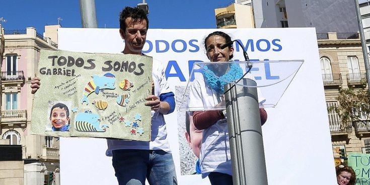 El mensaje de la hermana de Diana Quer y el padre de Marta del Castillo al pequeño Gabriel Cruz