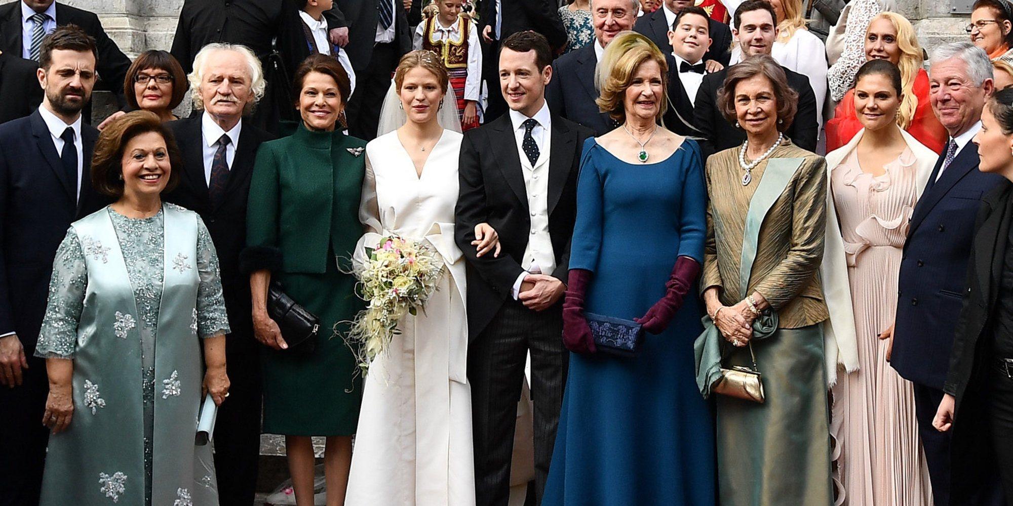 La Familia Real de Serbia inicia los trámites para recuperar su patrimonio