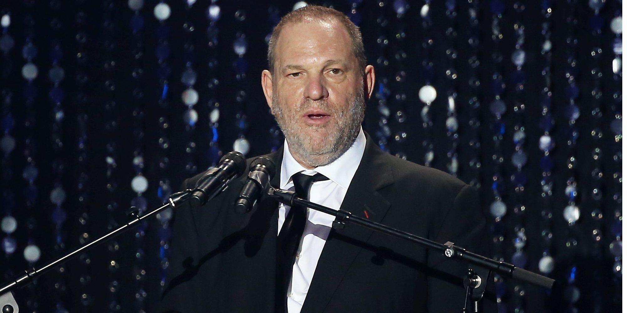Así ha cambiado la vida de Harvey Weinstein desde que se descubrió que es un monstruo