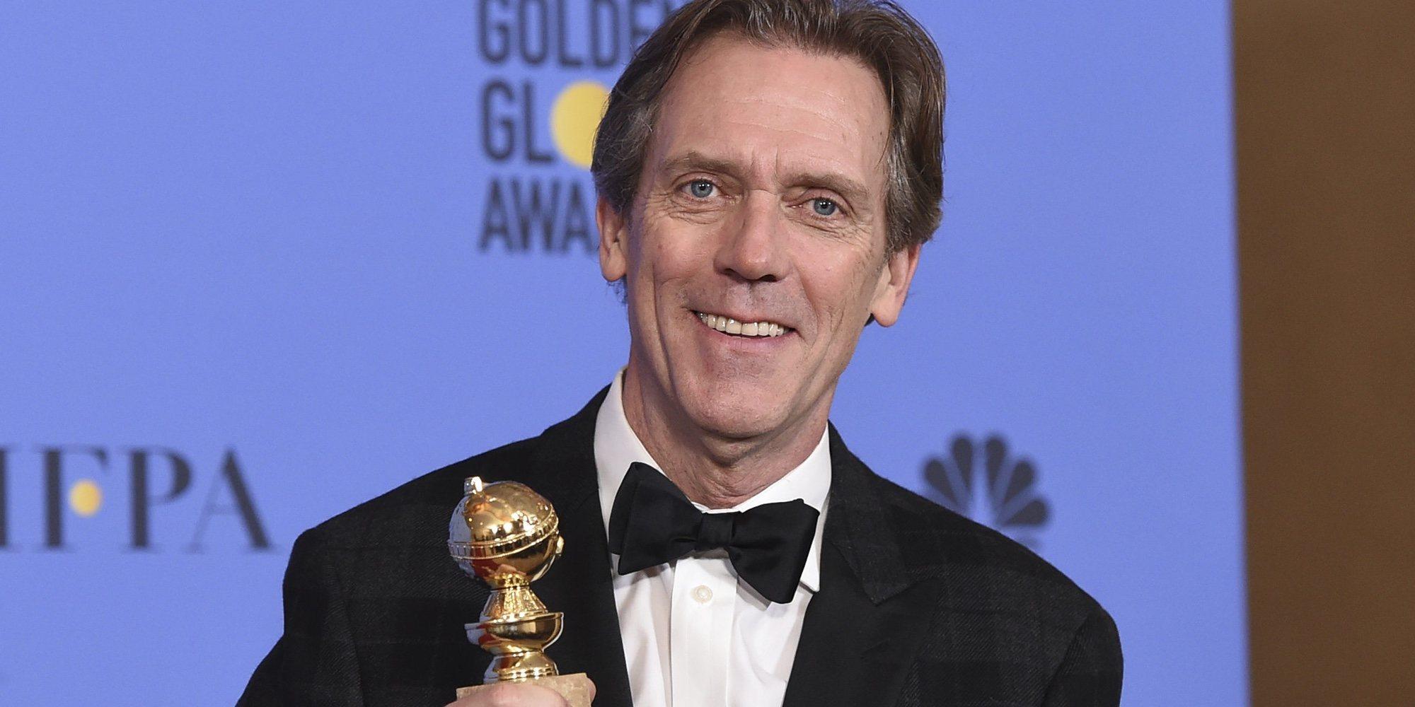 Hugh Laurie será el nuevo Duque de Edimburgo en 'The Crown'