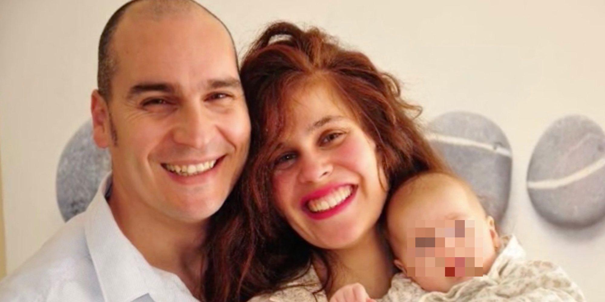 Diana ('GH 6') tiene nueva vida junto a Franchu: casados y con una hija