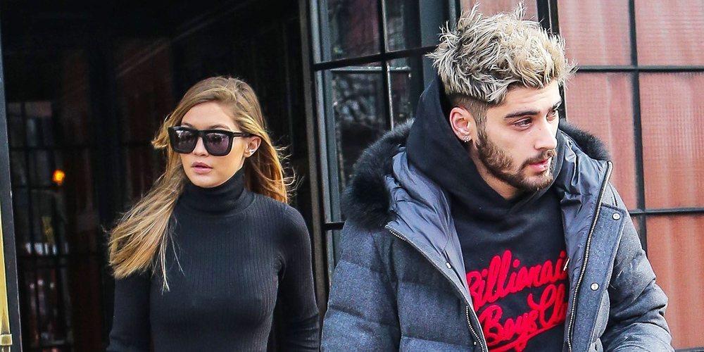 Gigi Hadid y Zayn Malik han roto después de dos años de relación