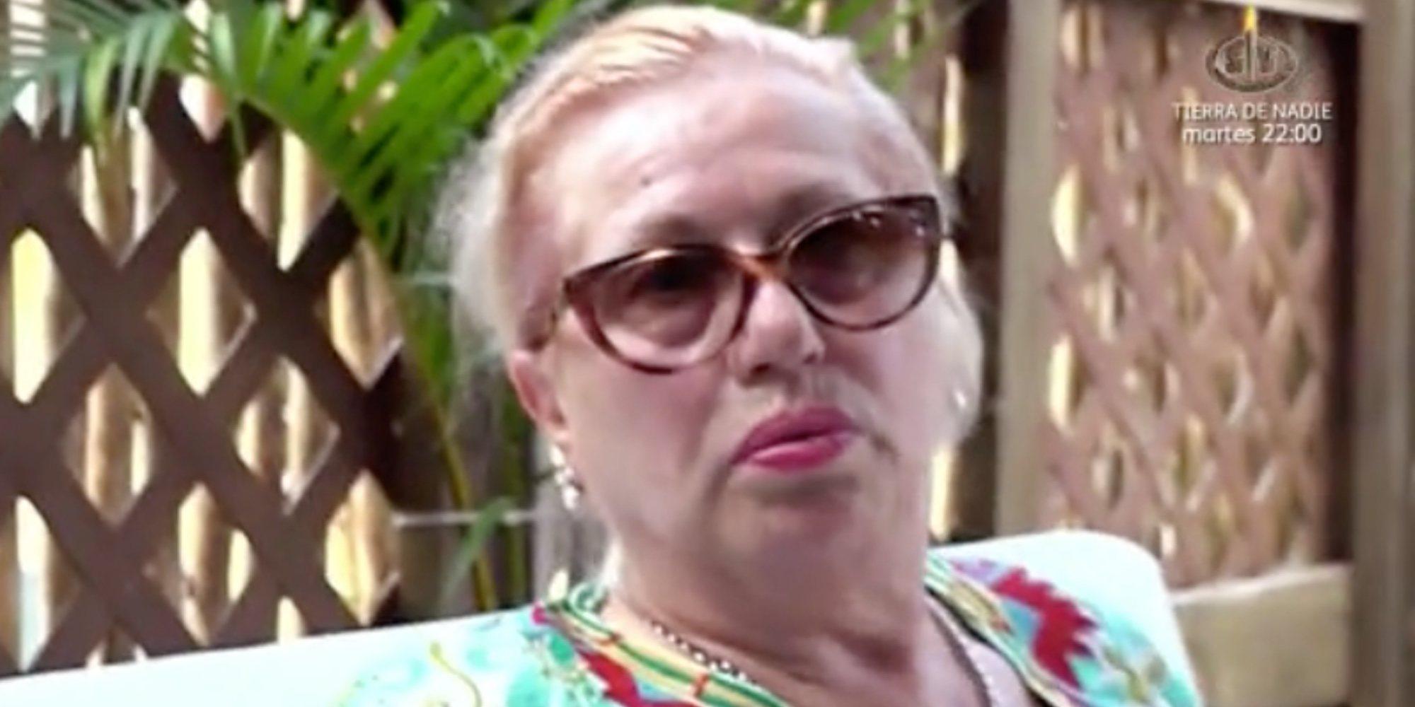 """Mayte Zaldívar, contra Isabel Pantoja: """"Te encuentras una bicha en tu camino y te joroban la vida"""""""