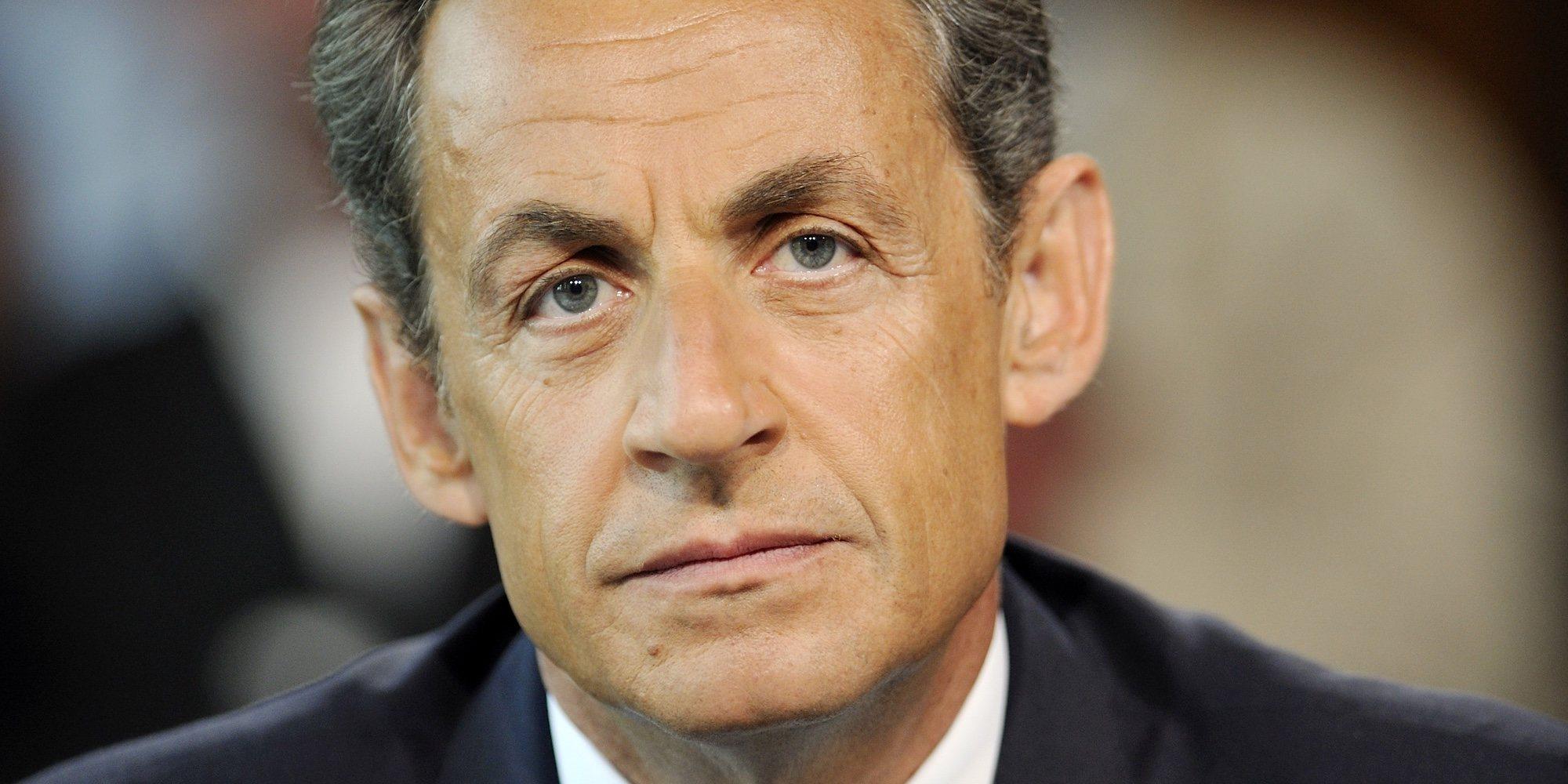 Detenido el ex Presidente francés Nicolas Sarkozy por supuesta financiación ilegal de su campaña en 2007