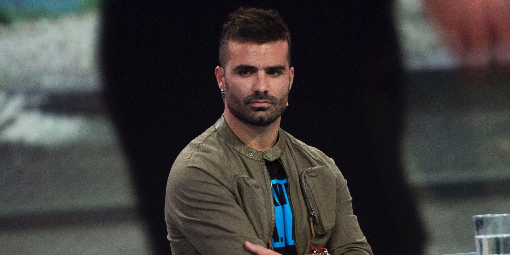 """Tutto Durán: """"Jugaba al fútbol, y cuando lo dejé entré en una pequeña depresión y me refugié en una guitarra"""""""