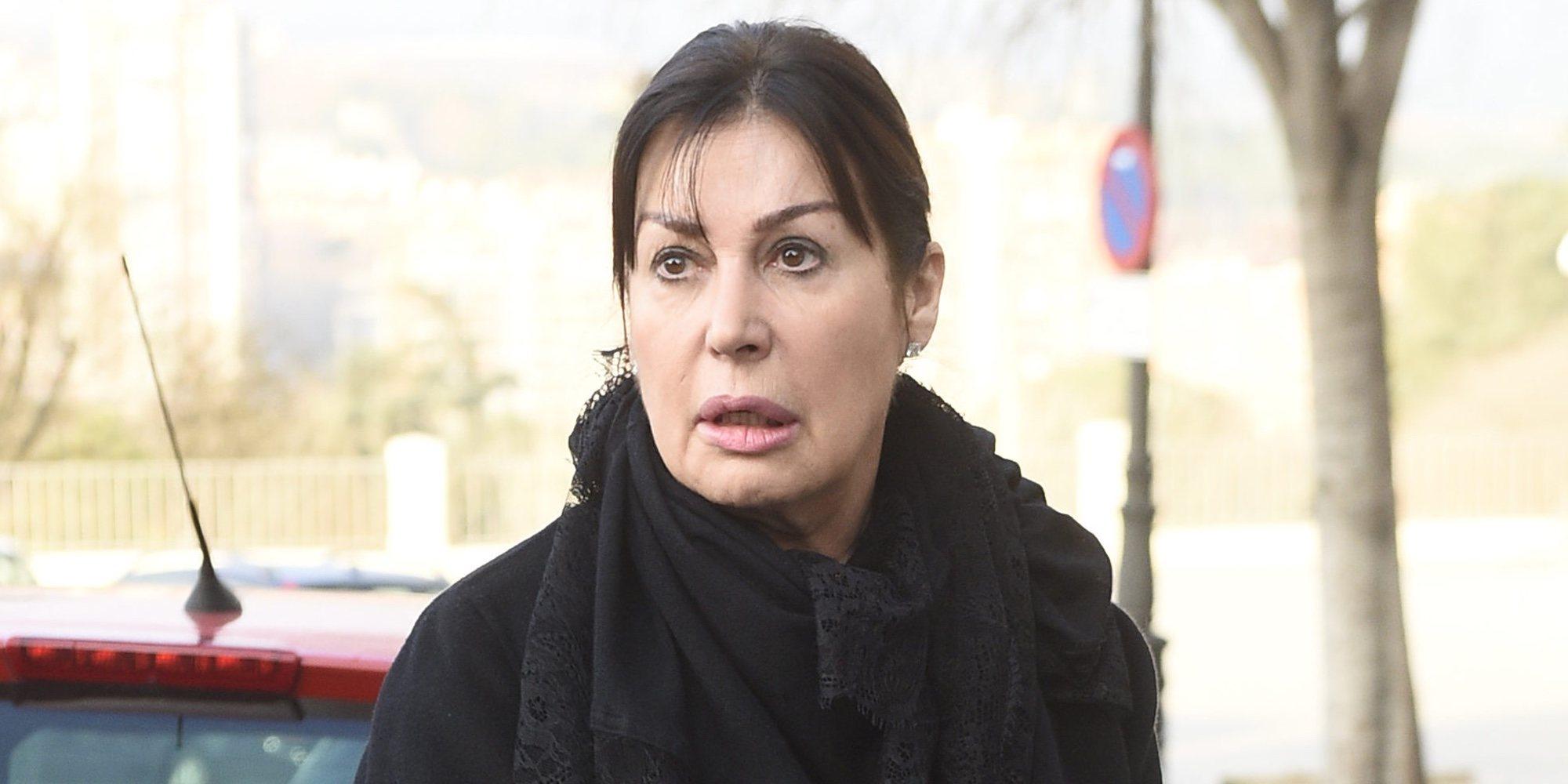 La Asociación para la Recuperación de la Memoria Histórica denuncia a Carmen Martínez Bordiú