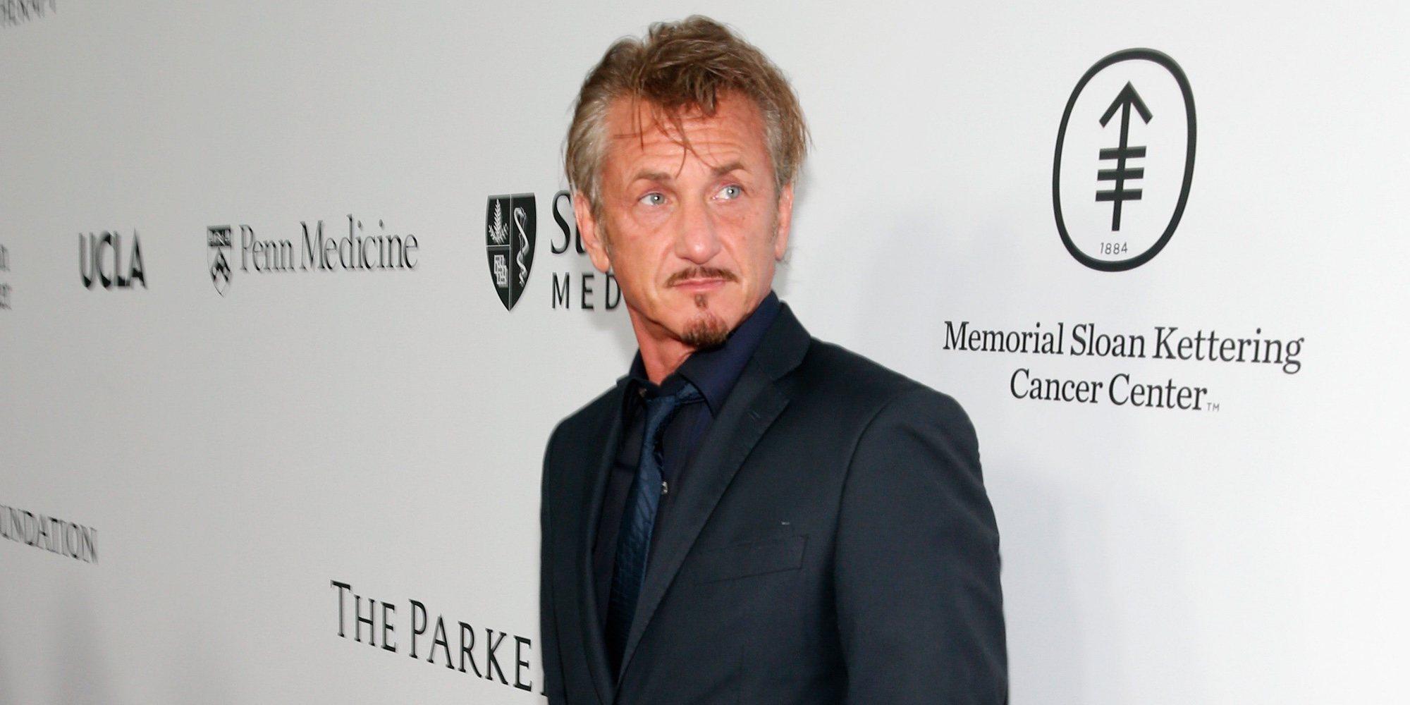 """Sean Penn habla sobre su divorcio: """"Nuestra ética sobre la paternidad era distinta"""""""