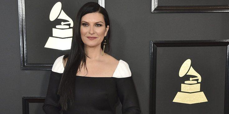 "Laura Pausini, a Toñi Moreno: ""A ti te gustan las mujeres, ¿no?"""