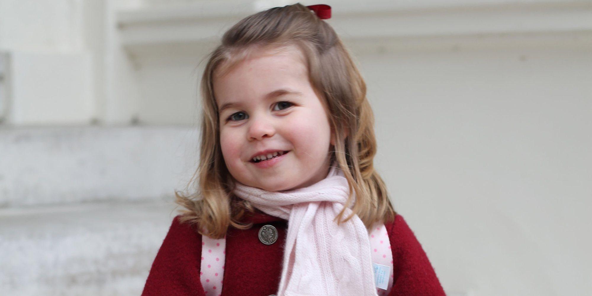 La Princesa Carlota hará historia si el tercer hijo de los Duques de Cambridge es un varón