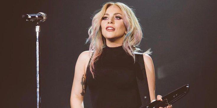 """Lady Gaga presume de sus 10 años en el mundo de la música: """"Qué paseo tan salvaje ha sido esta última década"""""""