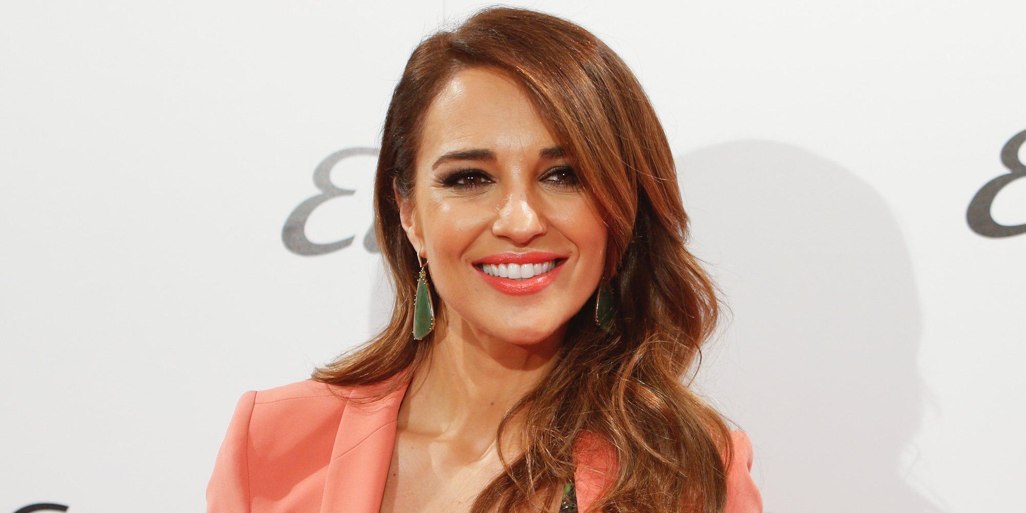 """Las primeras declaraciones de Paula Echevarría tras su divorcio: """"Tengo muchos motivos para sonreír"""""""