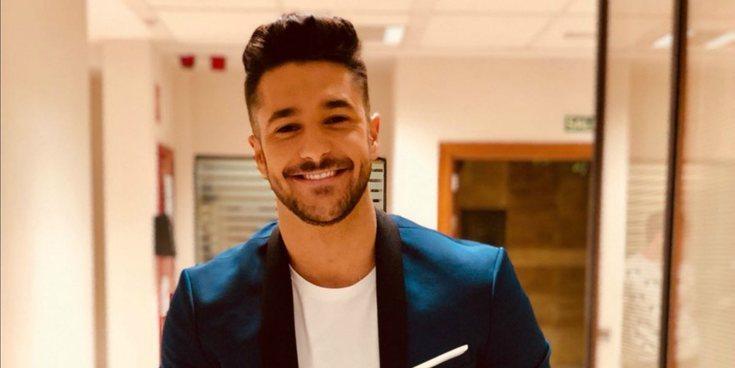 Hugo Paz se convierte en el nuevo concursante de 'Supervivientes 2018' tras los recientes abandonos