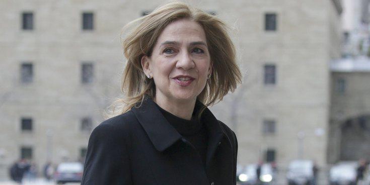 La Infanta Cristina visita Mozambique con todos los honores tras su controvertida visita a España