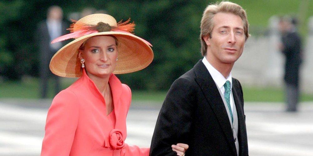 Así son y así se llevan los hermanos Zurita de Borbón, los primos más discretos del Rey Felipe VI