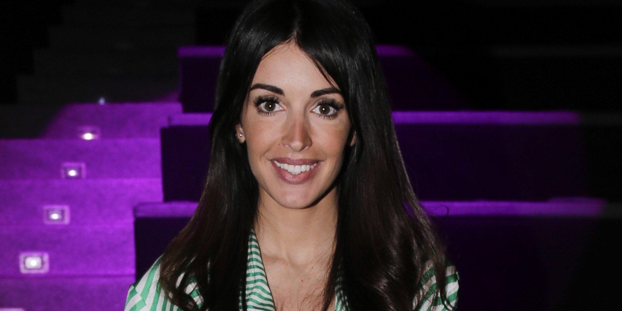 """Noelia López: """"En las redes sociales todos seguimos los mismo patrones y al final se pierde la esencia"""""""