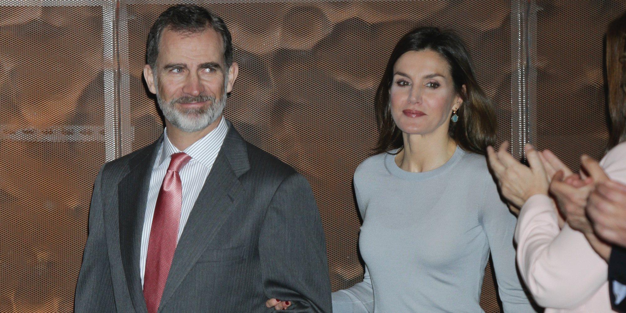 La tensión entre el Rey Felipe y la Reina Letizia tras el desplante a la Reina Sofía
