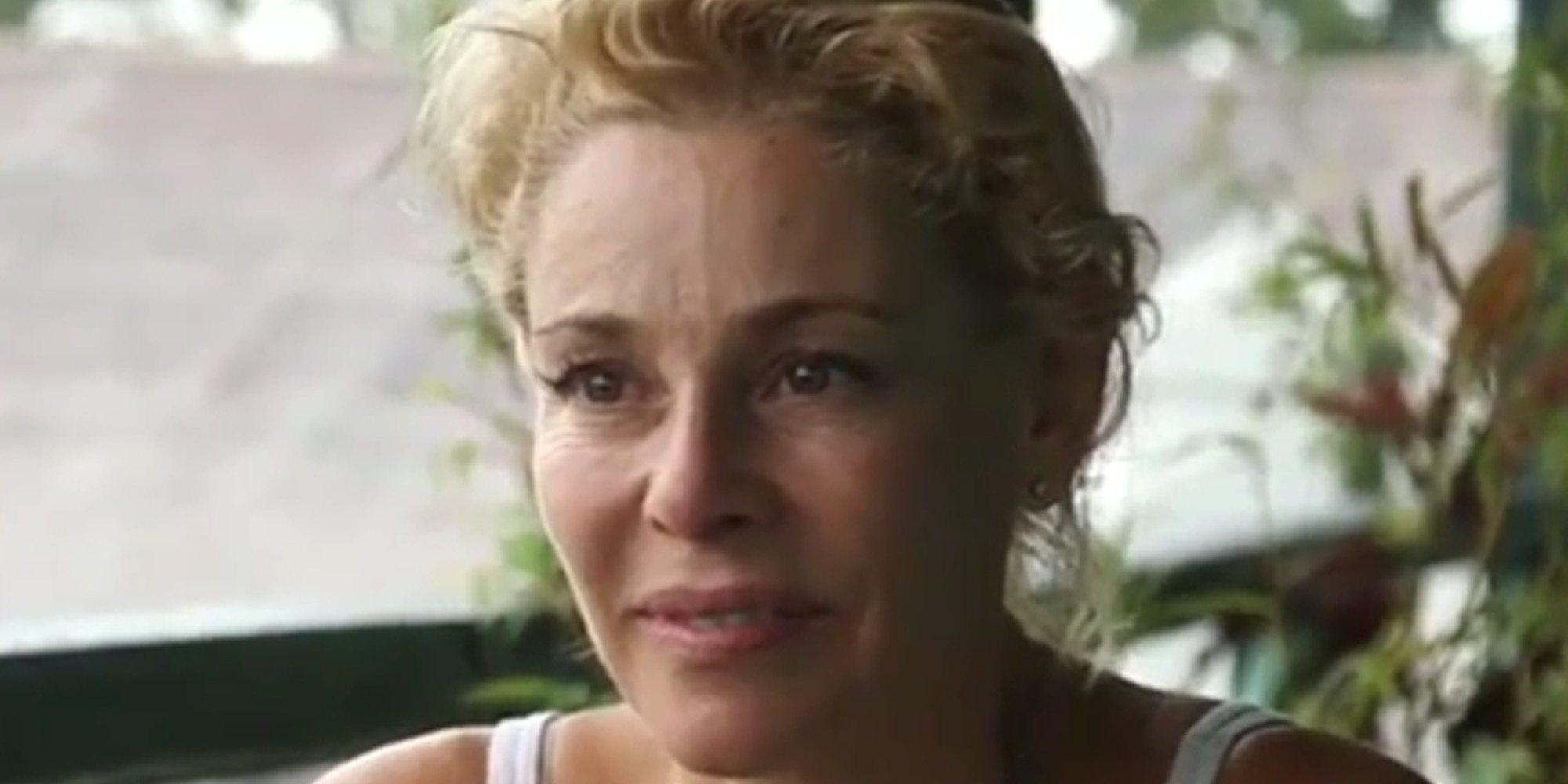 """Belén Rueda desvela sus retoques estéticos en 'Planeta Calleja': """"El pecho me lo operé en su momento"""""""