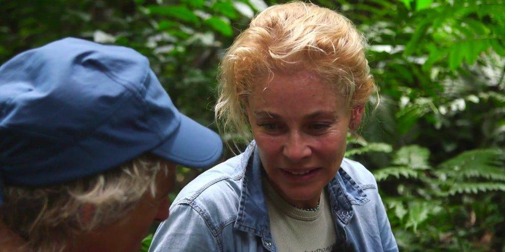 Belén Rueda confiesa que algunos actores de 'Periodistas' le hicieron la vida imposible por ser la mujer de Daniel Écija