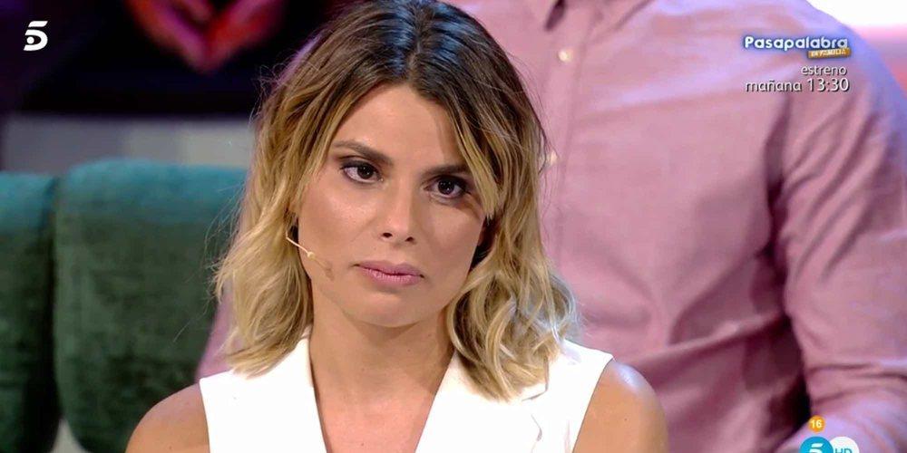 """Paca contra María Lapiedra: """"Francisco está haciendo un 'SV2018' digno. Tú has abandonado por cagada"""""""