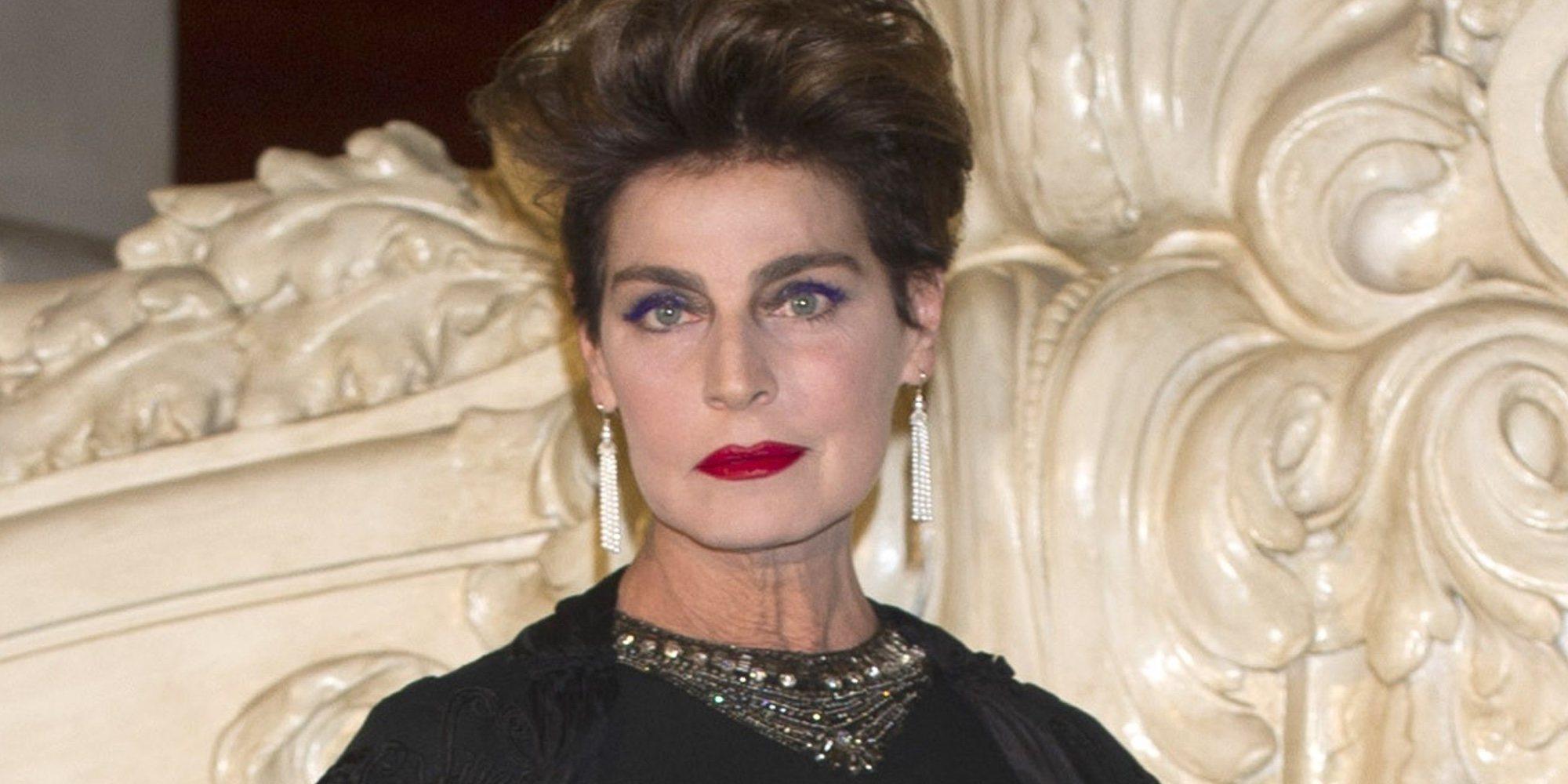 """Antonia Dell'Atte habla sobre la salud de Álex Lequio: """"Sé que el hijo de Ana y de mi ex no se encuentra bien"""""""