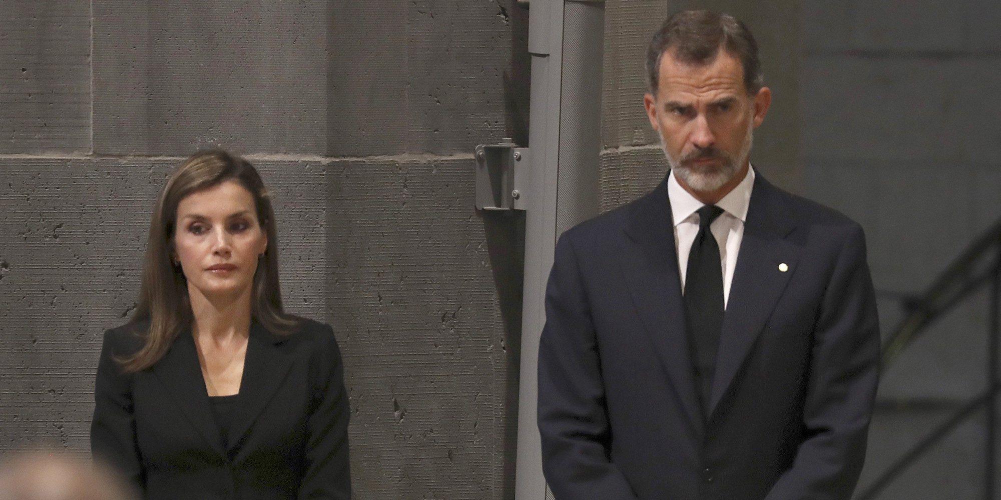 Las consecuencias de un posible divorcio de los Reyes Felipe y Letizia