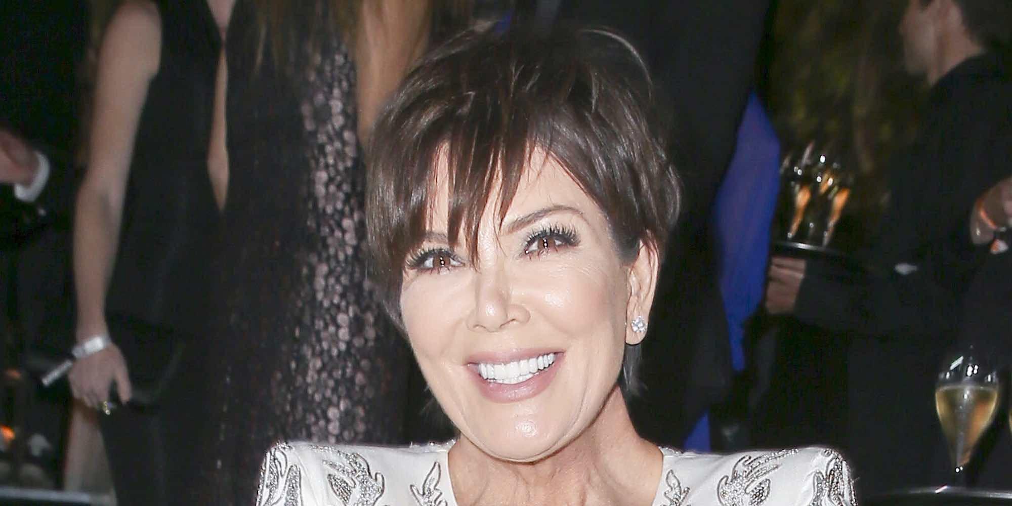 Kris Jenner explica el significado del nombre de la primera hija de Khloe Kardashian
