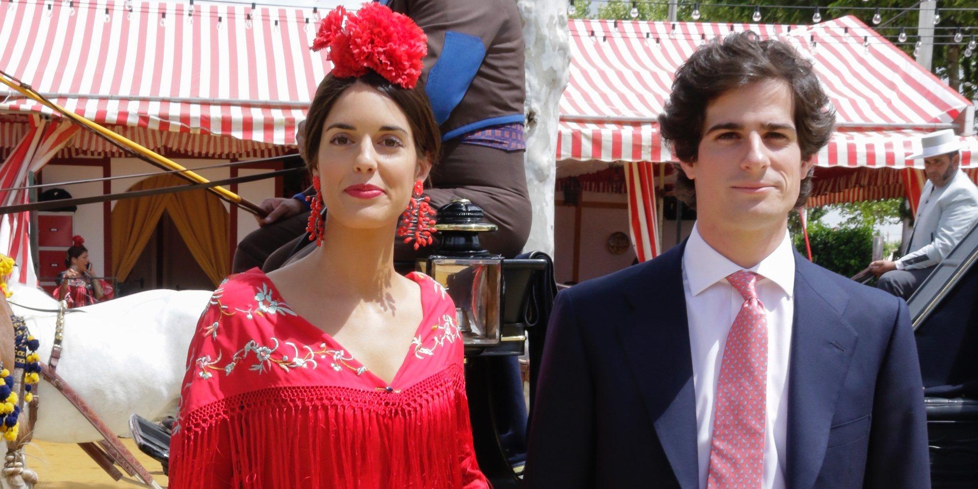 Fernando Fitz-James Stuart y Sofía Palazuelo se casan en octubre