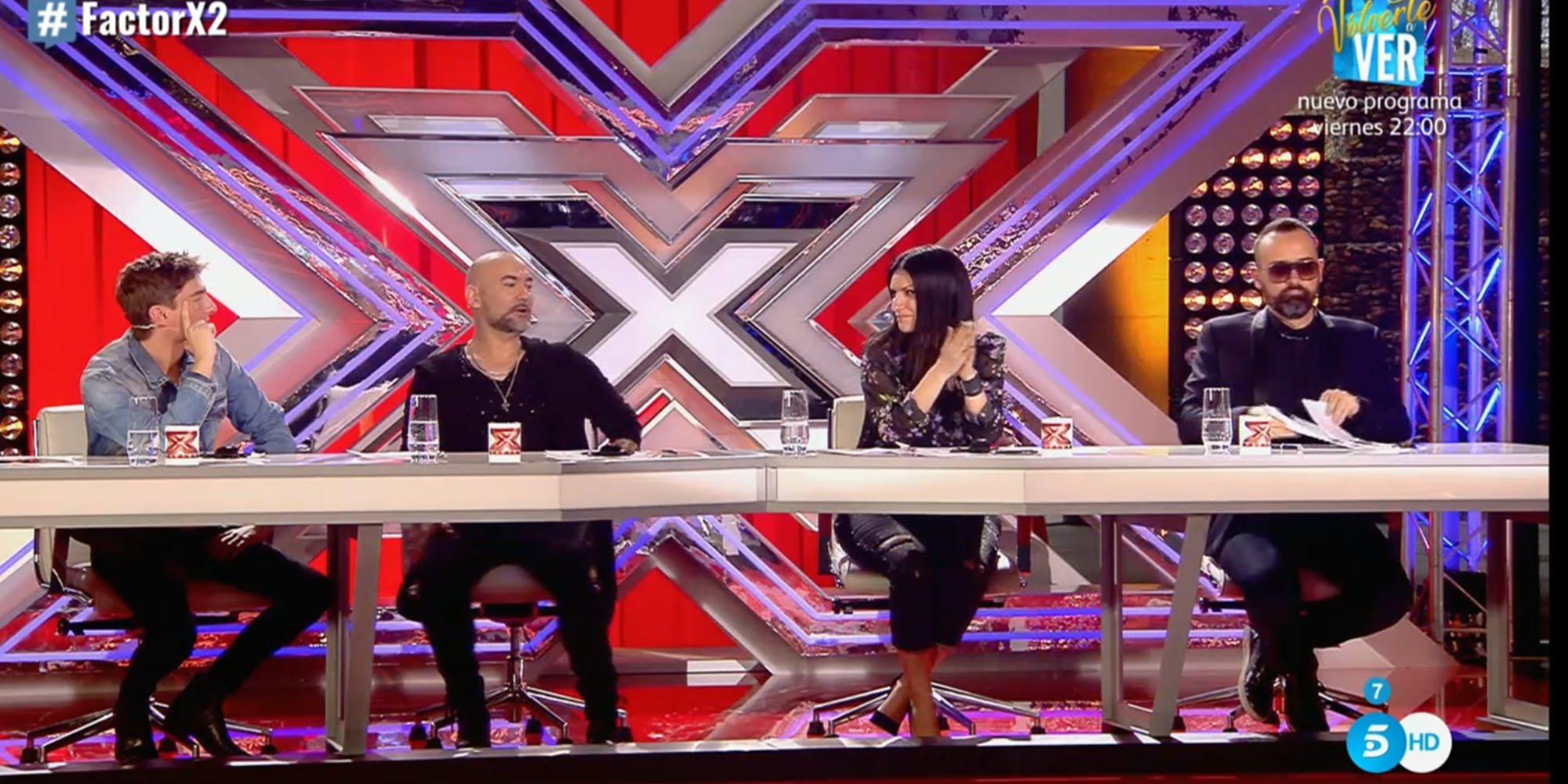 """Las historias de los participantes de 'Factor X': """"Mi madre pasó mucho tiempo en coma"""""""