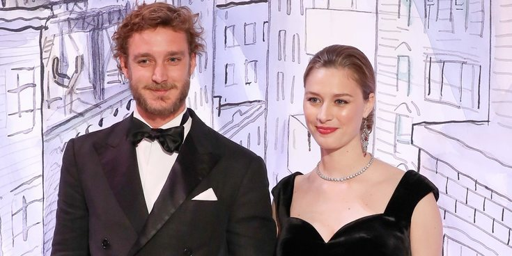 Pierre Casiraghi y Beatrice Borromeo han sido padres por segunda vez