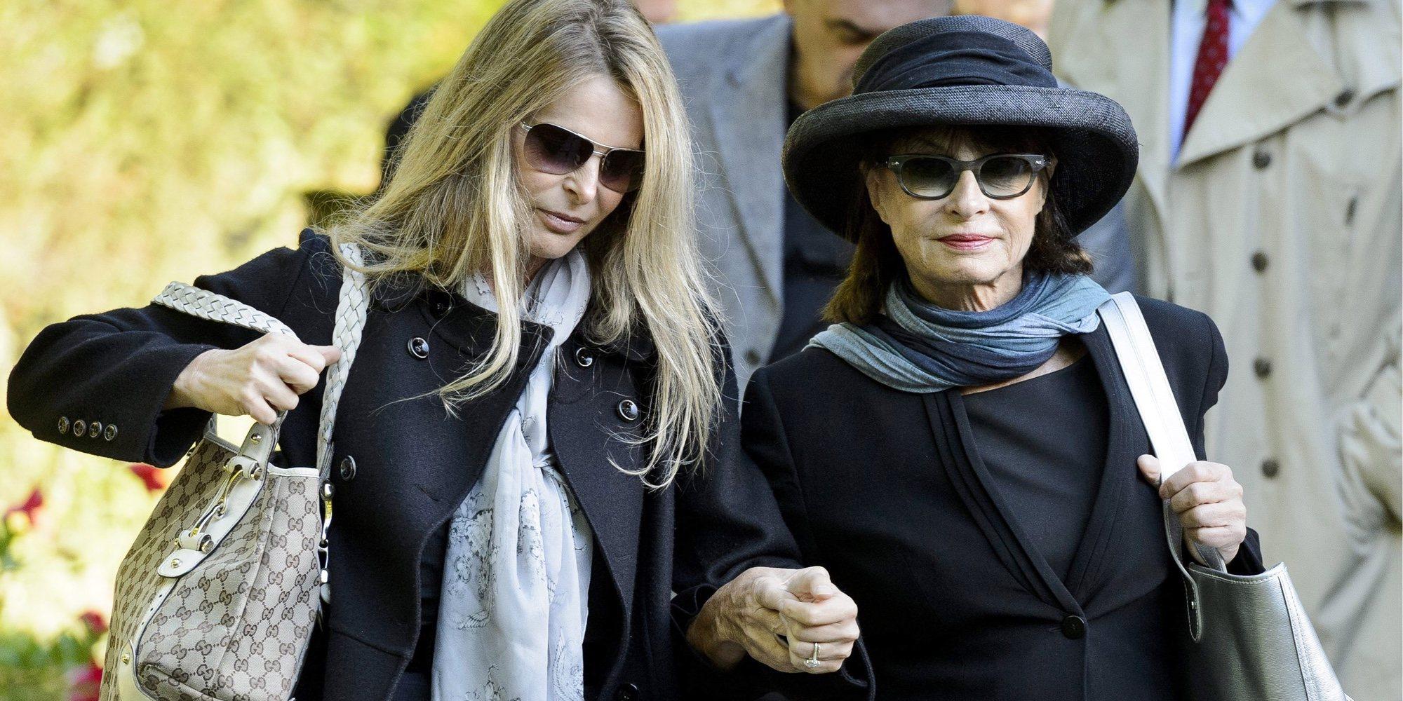 La Princesa Isabel de Yugoslavia, desesperada por rescatar a su nieta de una secta sexual