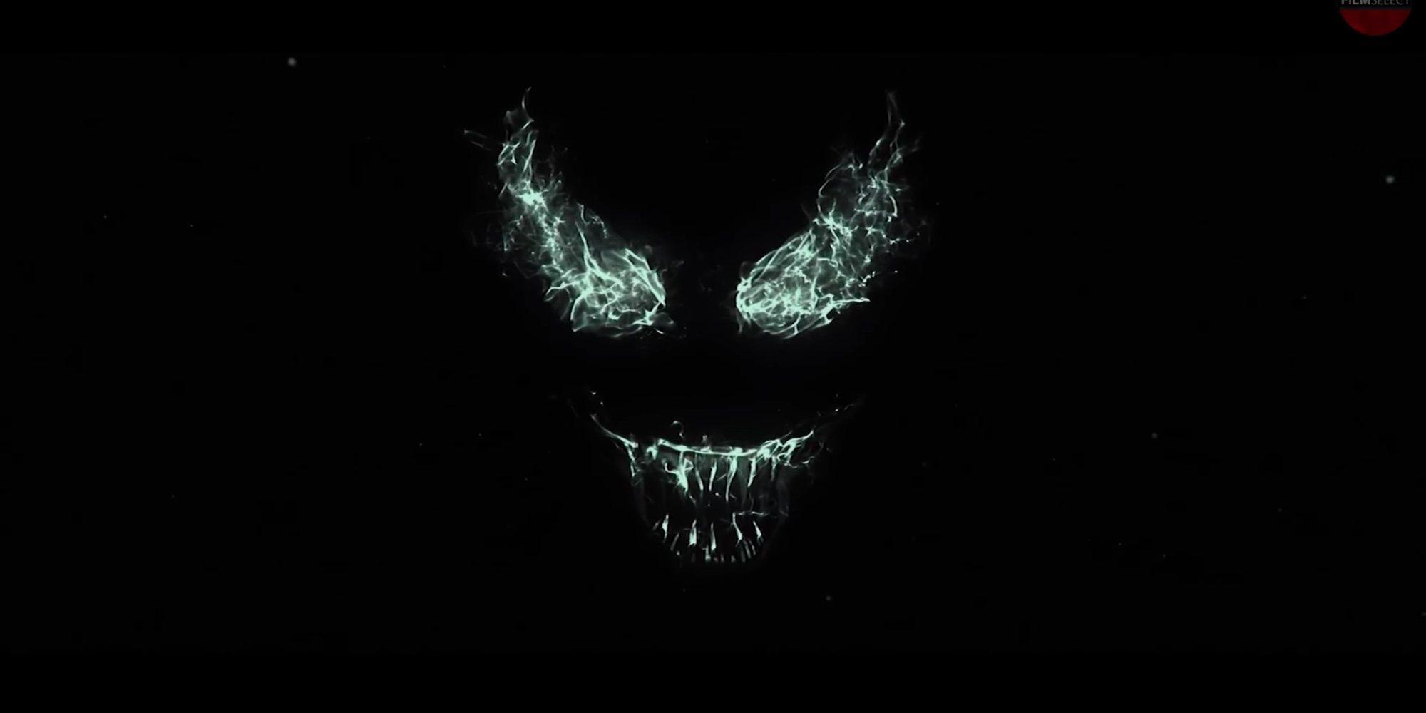 La impresionante transformación de Tom Hardy en Venom, el villano de 'Spiderman'
