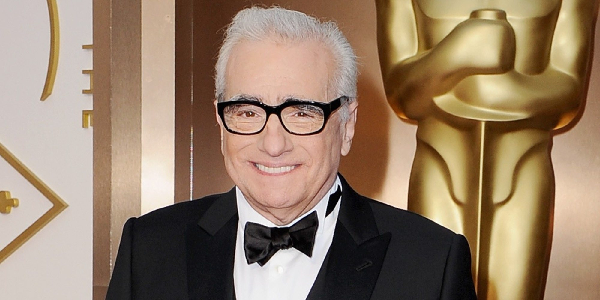 Martín Scorsese, Premio Princesa de Asturias de las Artes 2018