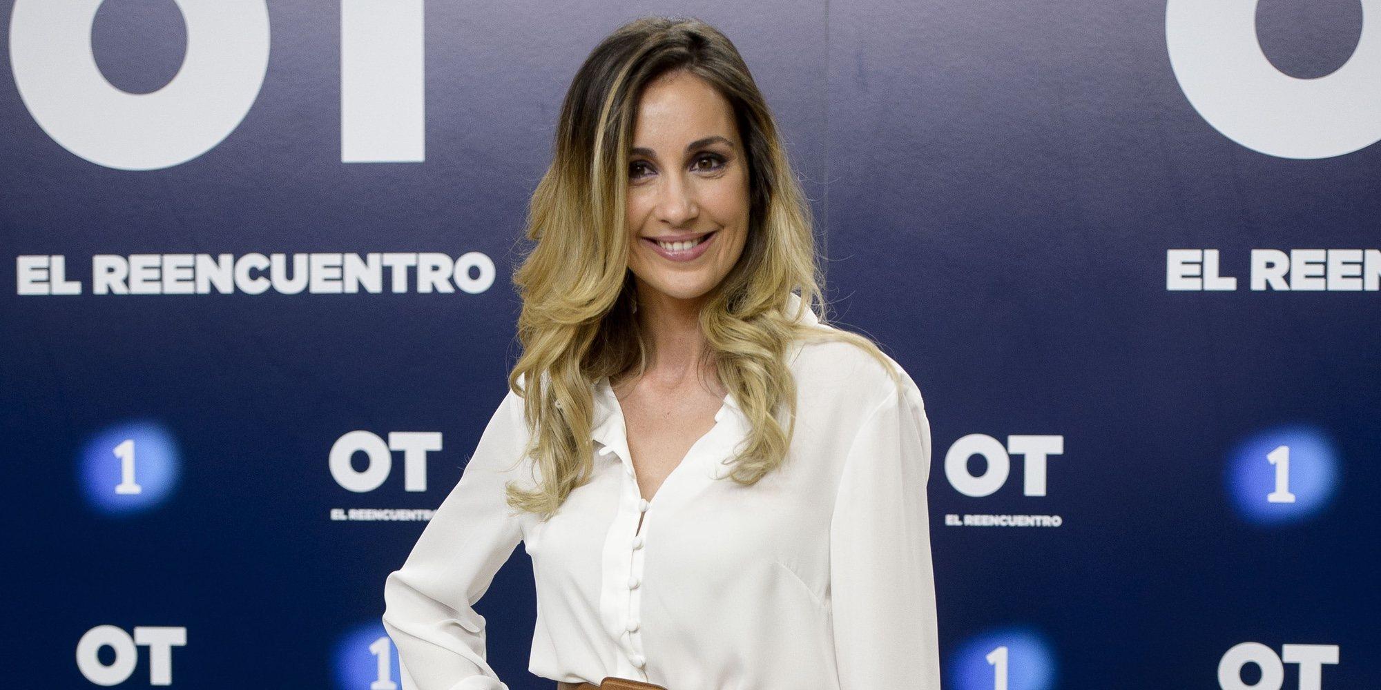 """Mireia Montávez ('OT 1') revela que sufre fibromialgia: """"Me causa muchos dolores en el cuello y la espalda"""""""