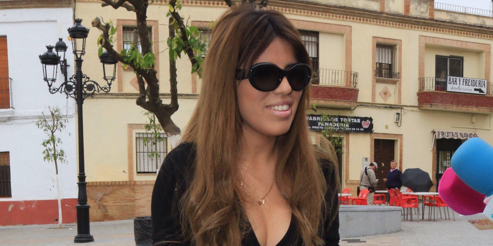 """Chabelita Pantoja niega los cuernos a Alberto Isla: """"No hay imágenes de ningún beso"""""""