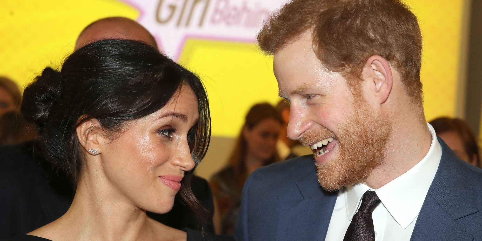 Meghan Markle pone a dieta al Príncipe Harry antes de la boda