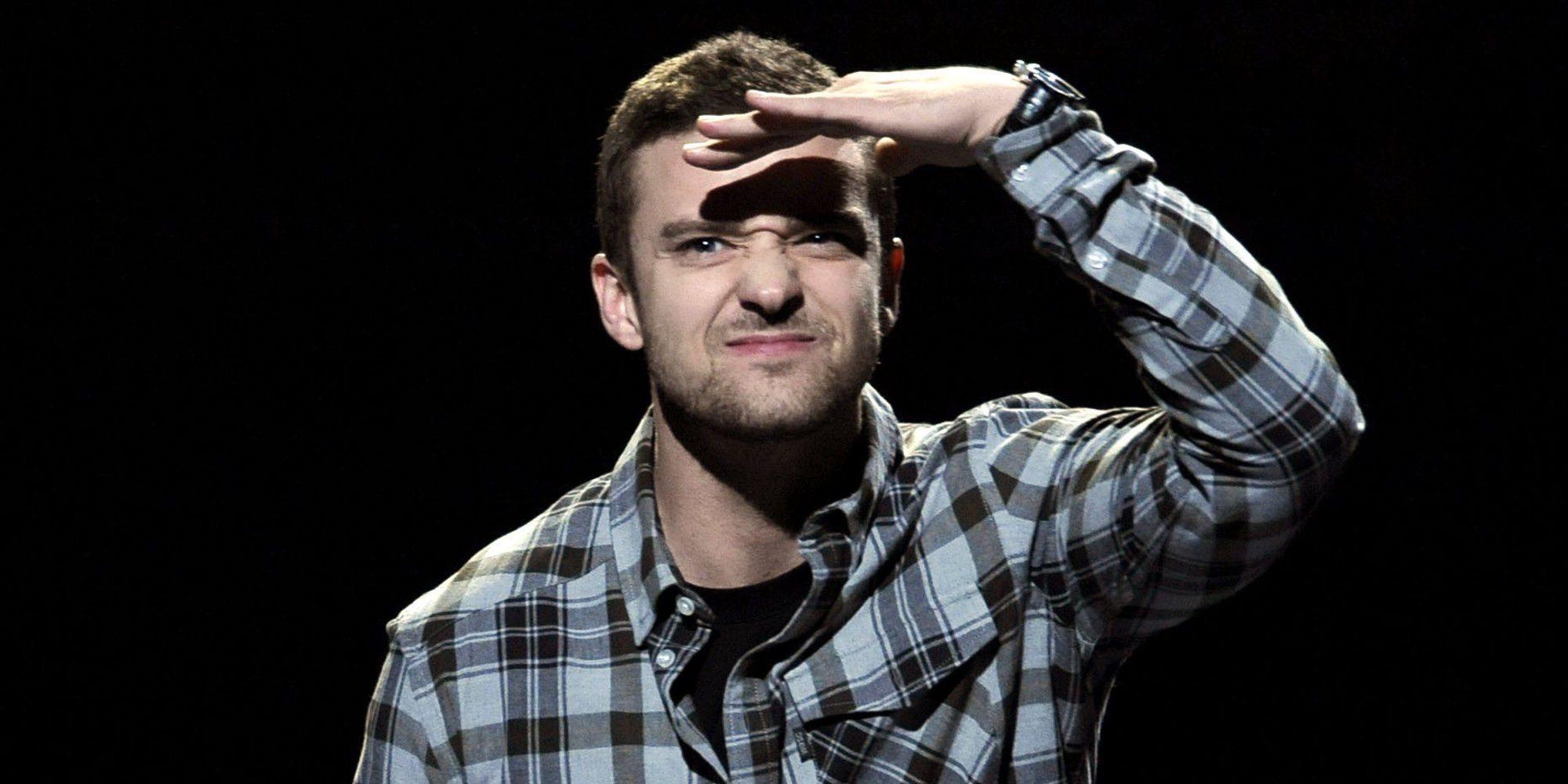 Justin Timberlake deja caer que tuvo un lío con una Spice Girl cuando estaba con los NSYNC