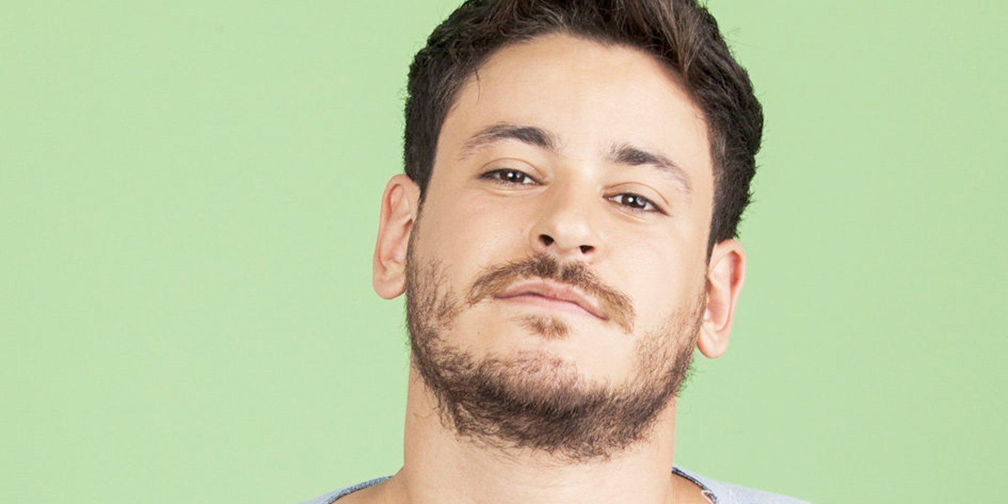 """Cepeda muestra la portada y presenta su single 'Esta vez': """"Digo sentimientos en forma de canción"""""""