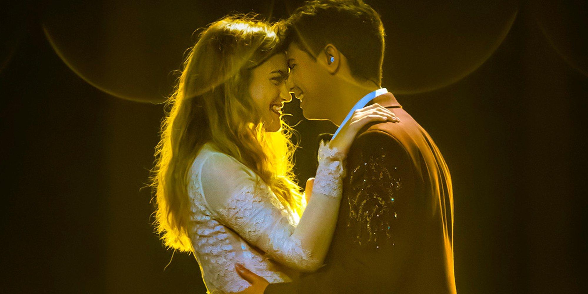 Alfred y Amaia, todo ternura en el primer ensayo general previo a Eurovisión 2018