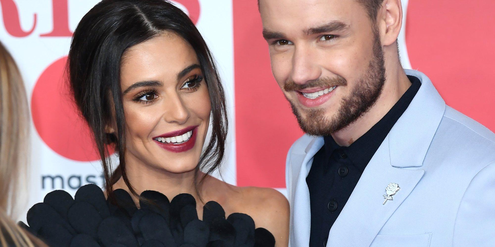 Liam Payne aclara los comentarios que afirman que está celoso de la relación de Cheryl y su hijo Bear