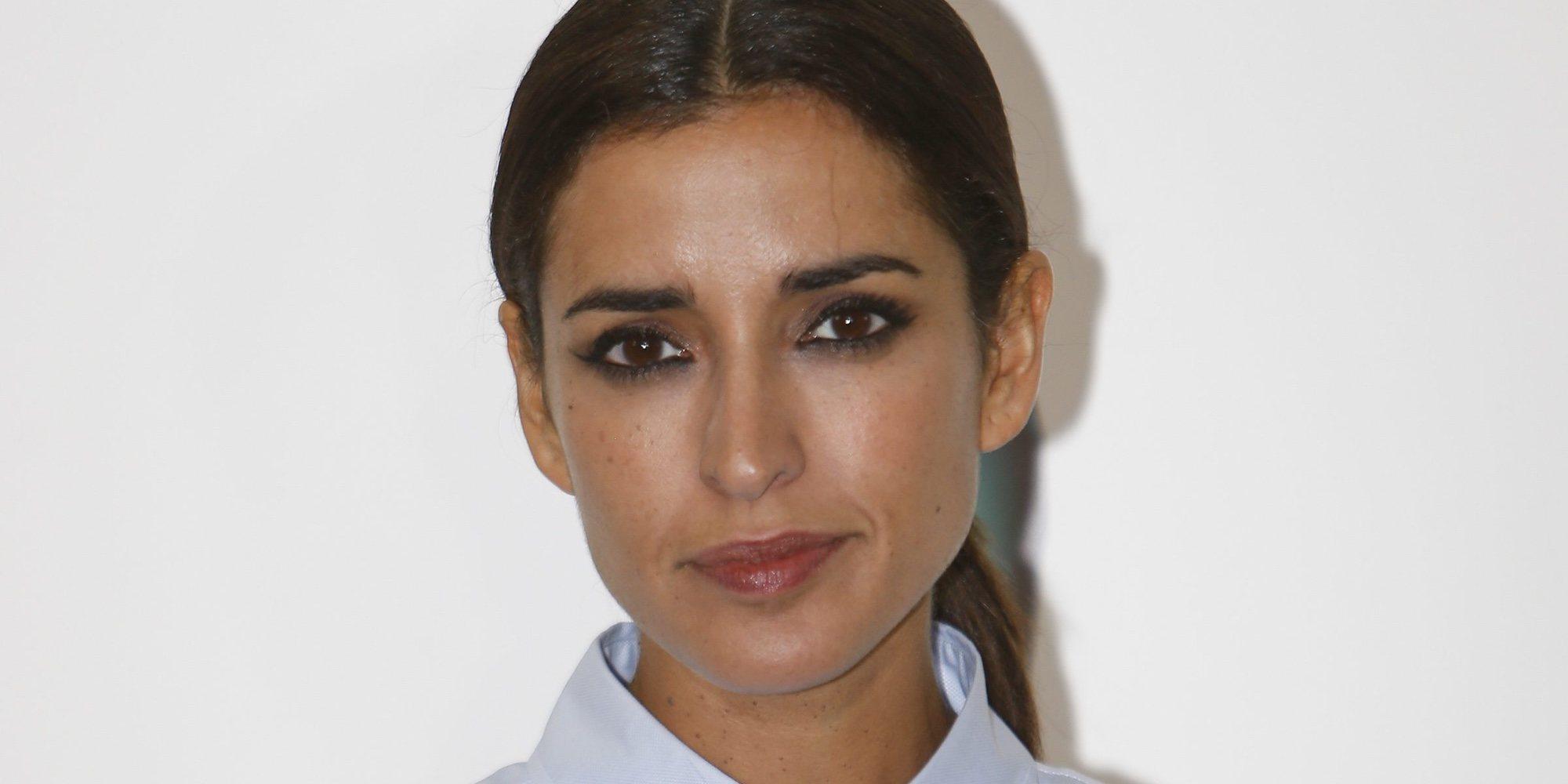Inma Cuesta sufre un percance en el Festival de Cannes de 2018 y Penélope Cruz acude en su ayuda
