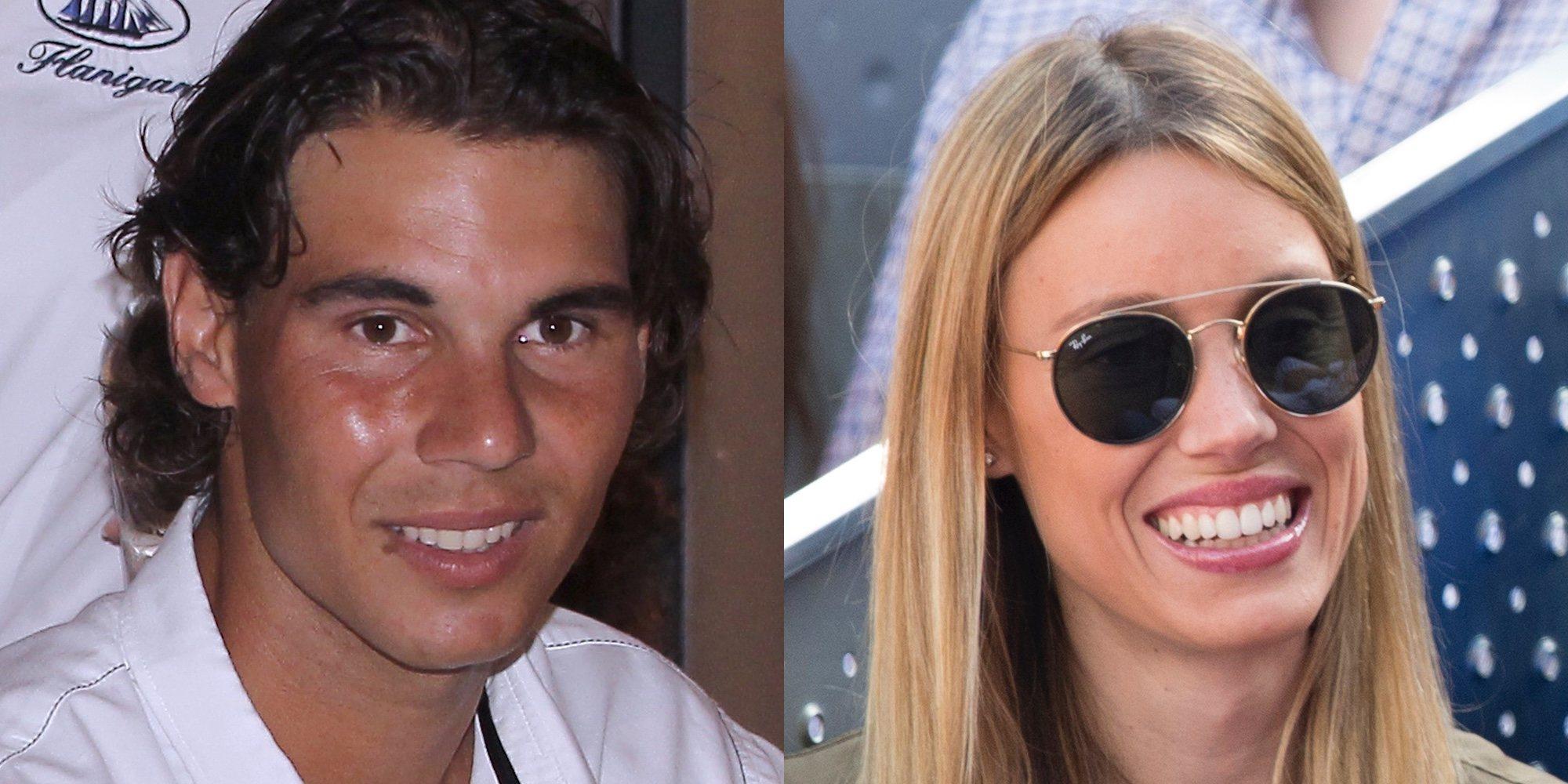Así son y así se llevan Rafa y Maribel Nadal, dos hermanos unidos por el deporte
