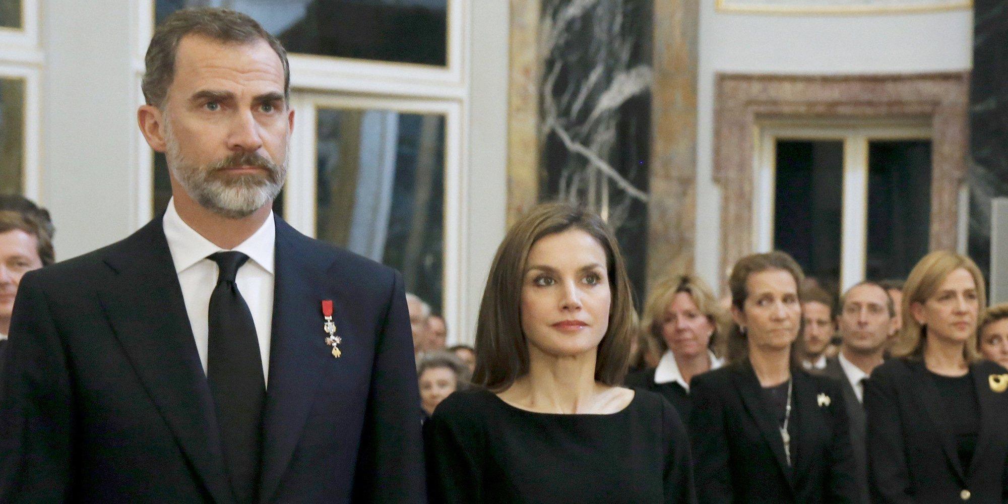 Muere Friedrich Herzog de Württemberg a los 56 años: adiós al primo del Rey Felipe y las Infantas Elena y Cristina