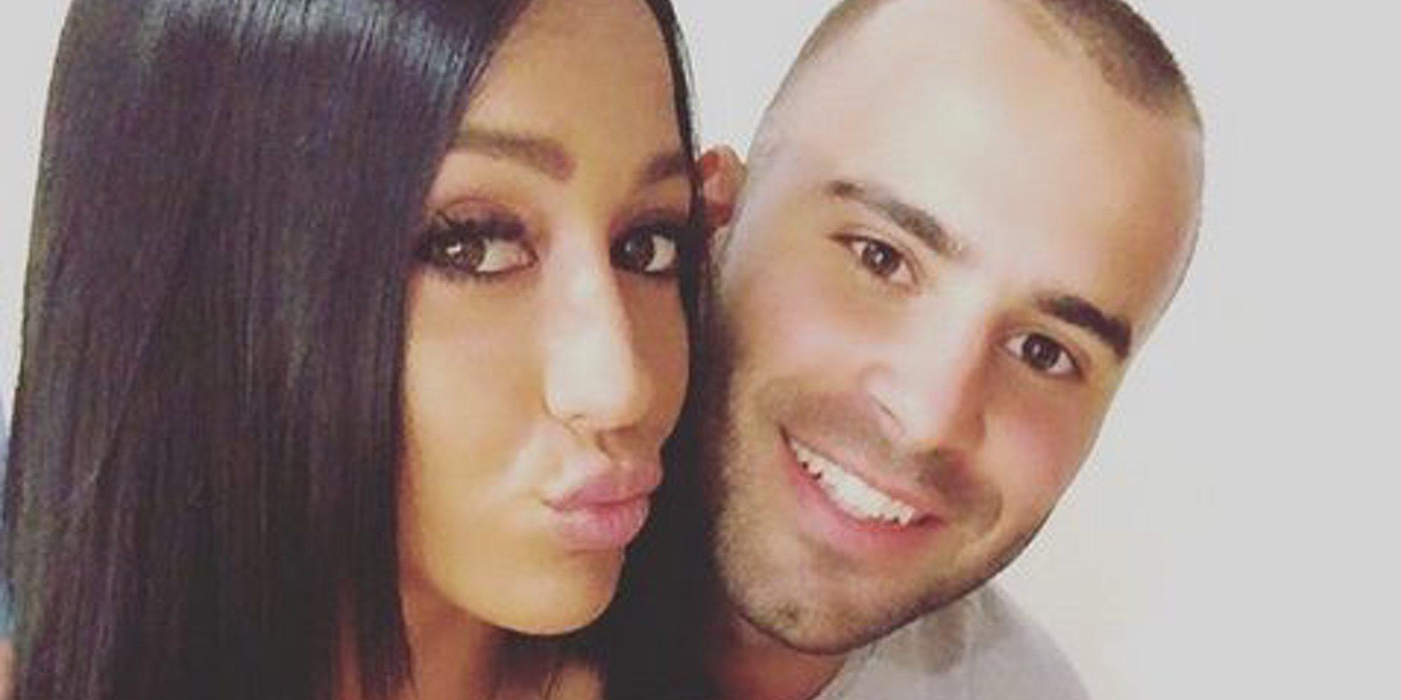 Estalla la guerra entre Aurah Ruiz, su exnovio Jesé Rodriguez y su actual pareja, Melody Santana