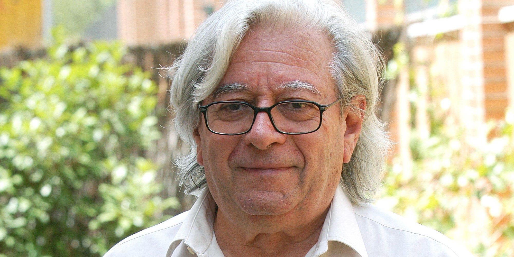 Muere Antonio Mercero, director de 'Farmacia de Guardia' y 'Verano azul'