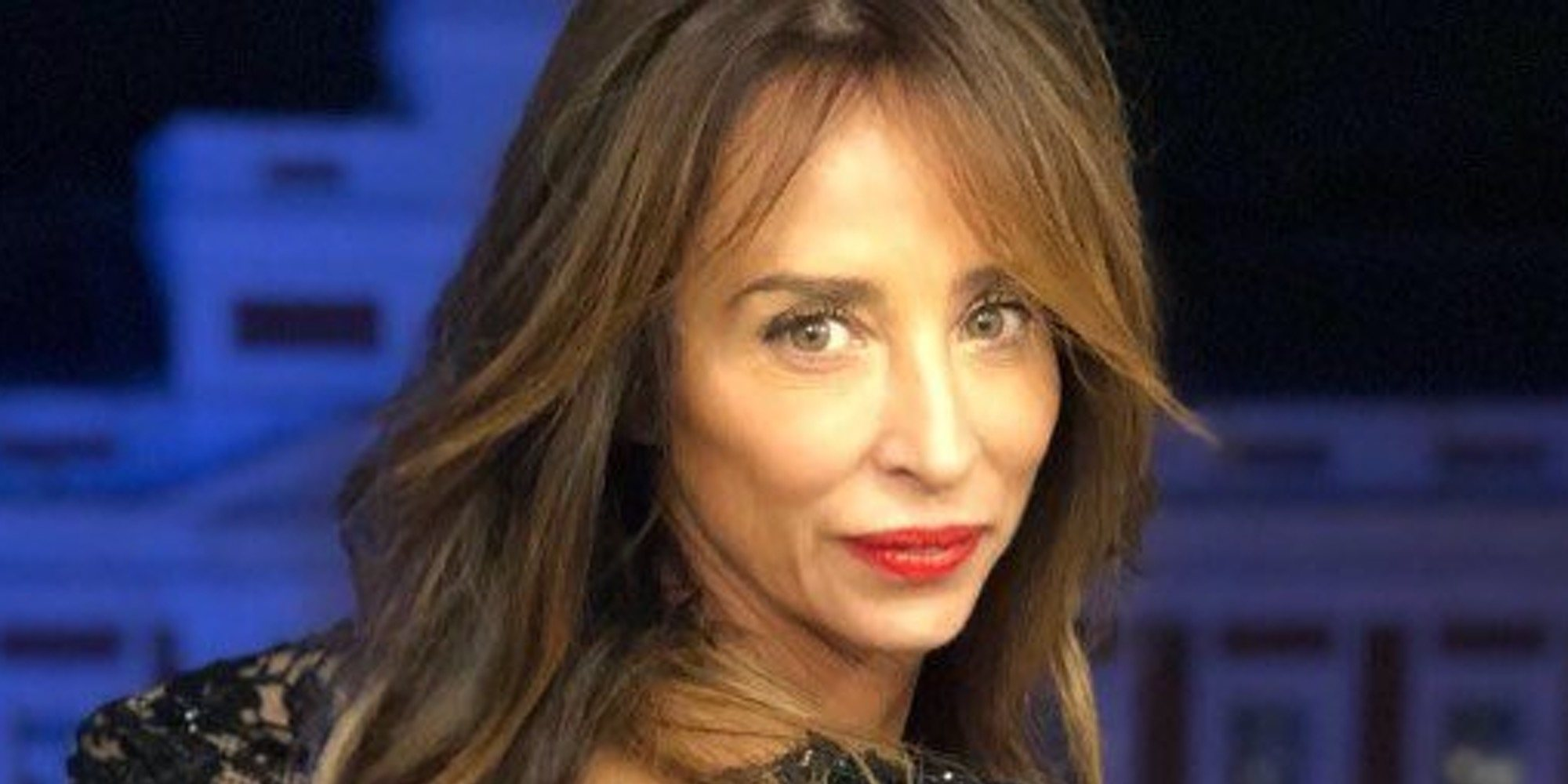 "María Patiño responde a Jorge Javier Vázquez en 'Socialité' tras llamarle ""bruja"""