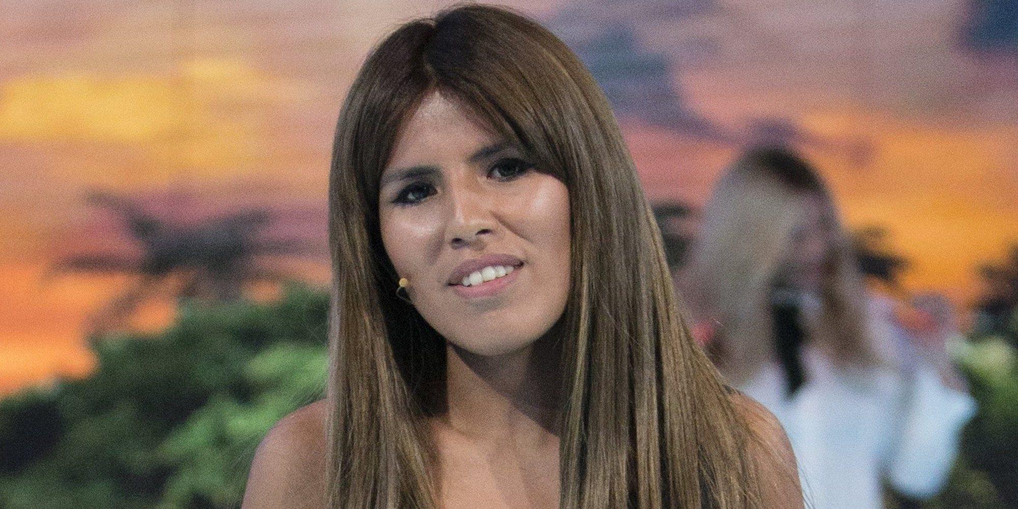 """Un testigo de la supuesta infidelidad de Chabelita Pantoja a Alberto Isla en Jerez: """"Hubo besitos y caricias"""""""