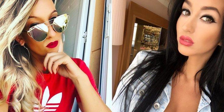 """Melody Santana contraataca a Aurah Ruiz: """"Tu obsesión conmigo no tiene límites"""""""