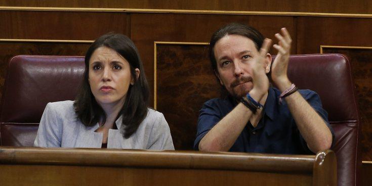 Pablo Iglesias e Irene Montero se mudan a un chalé de más de 600.000 euros