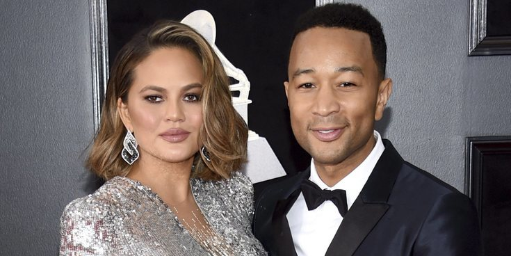 John Legend y Chrissy Teigen se convierten en padres por segunda vez