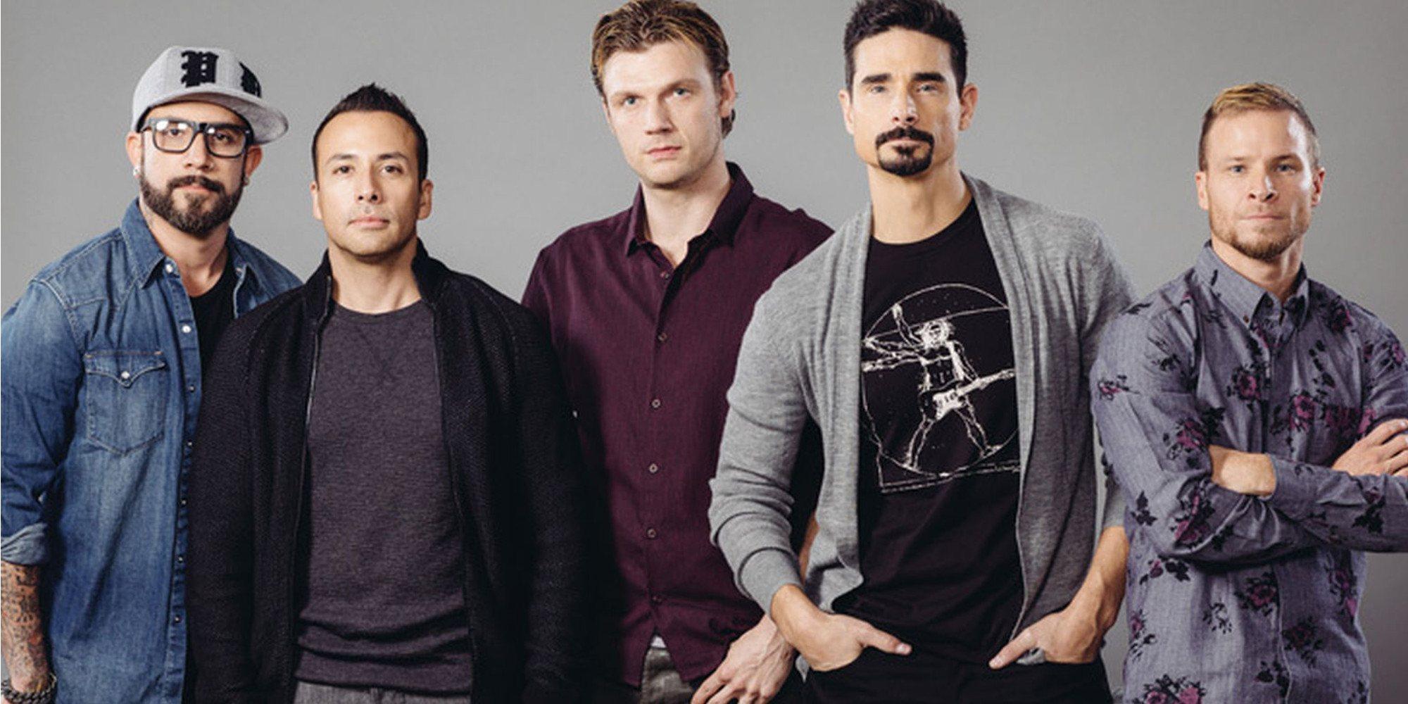 The Backstreet Boys, Despistaos y Zahara regresan al panorama musical